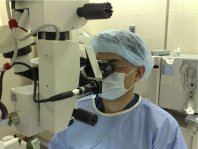 Dr. Mack, of the Mack Eye Center, is a highly skilled Cataract and Refractive Surgeon located in West Long Branch, NJ.
